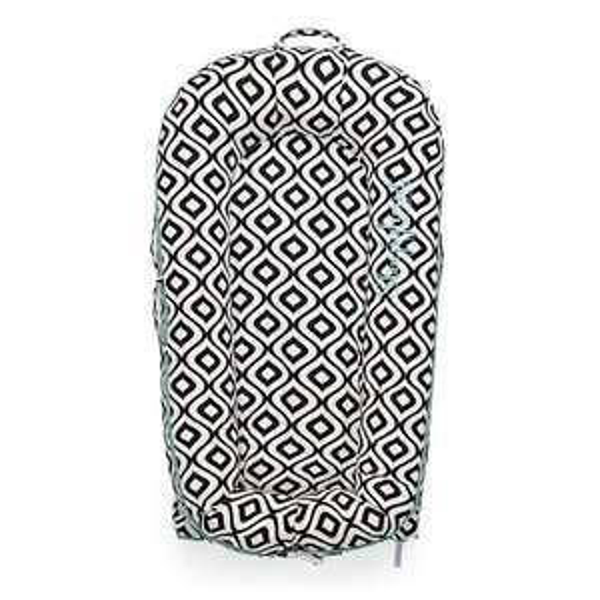 SleepyheadDeluxe Plus Baby Pod, 0-8 Months - Lovemetrics - Mod Pod £95 at buggybaby