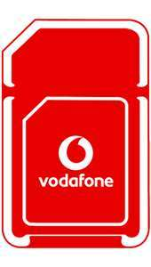 Vodafone 5G Red Ent Sim - 100GB, Unlimited mins & Texts + Entertainment Sub £27pm (£288 cashback - effective £15pm) 24mo @ Fonehouse