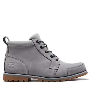 Timberland Originals Chukka for Men in Grey now £69.75 delivered @ Timberland