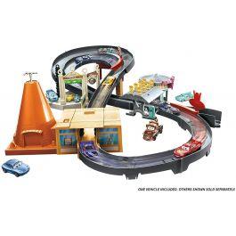 Disney Pixar Cars Race Around Radiator Springs Toy Playset £34.99 Delivered (UK Mainland) @ BargainMax