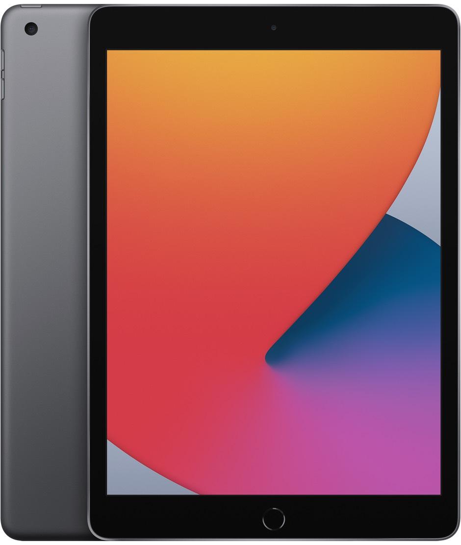 "Apple iPad 10.2"" (2020) 128GB Space Grey (Damaged Box) £343.20 @ Currys Clearance eBay"