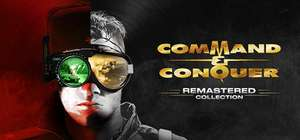Command & Conquer Remastered Collection (Steam PC) - £8.99 @ Steam Store