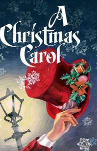 Charles Dickens - A Christmas Carol [Audio Book] - Stream Or Download (MP3 Format) Free @ Archive.Org
