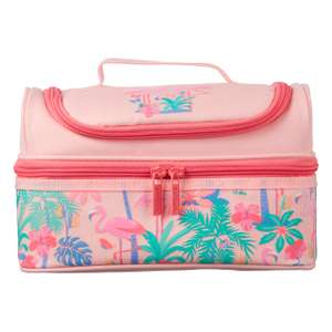 Neat Double Decker Lunchbox £13.39 delivered @ Smiggle