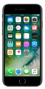 iPhone 7 32GB Refurb £129 delivered @ GiffGaff