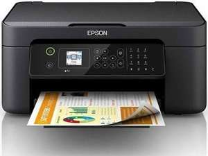 Epson Workforce WF-2810DWF All In One Printer (Like New) - £47.99 @ Amazon Warehouse