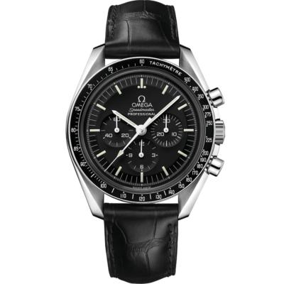 Omega Speedmaster Moonwatch 42mm £3347 @ Watches World