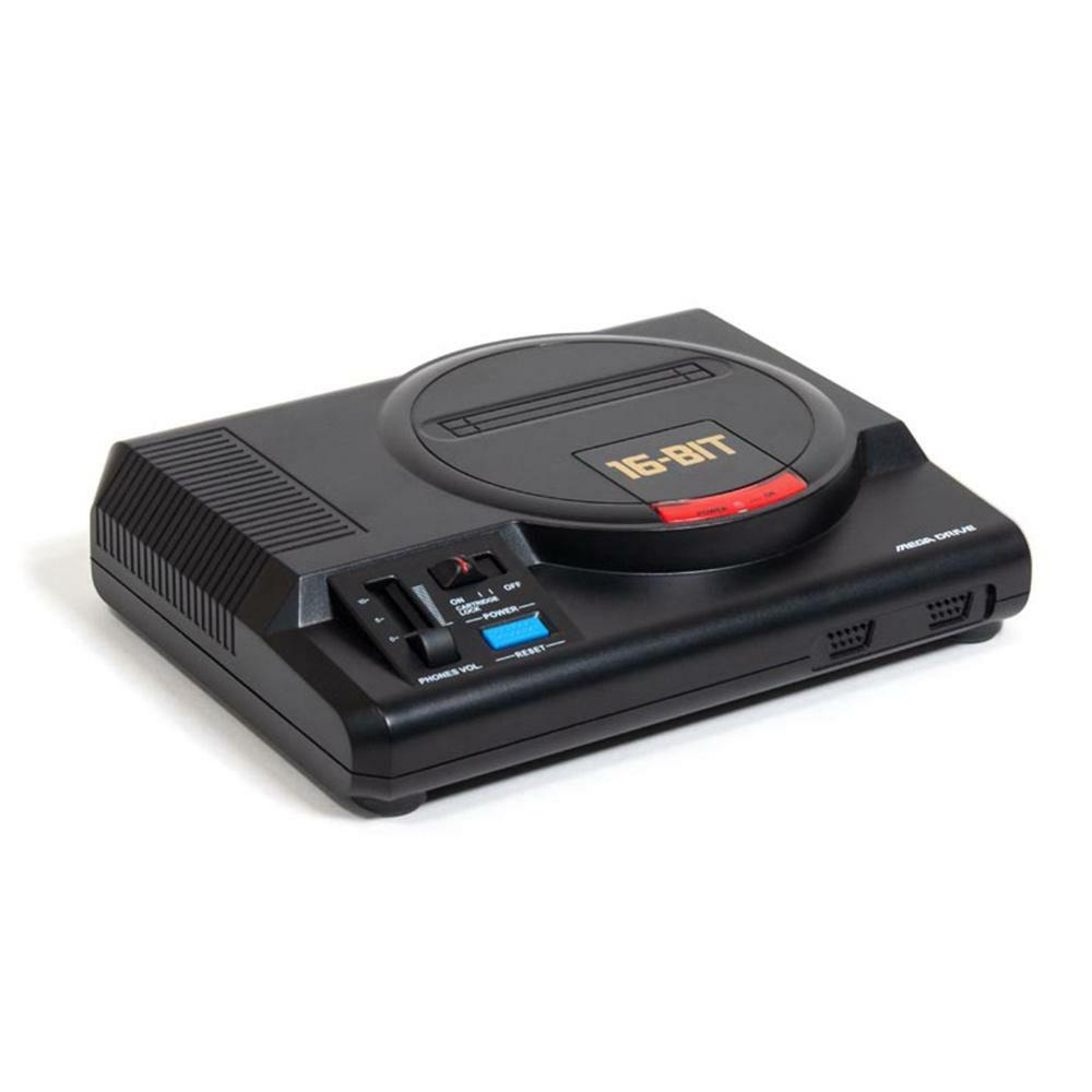 Sega Mega Drive or Sega Saturn Wireless Phone Charger - £14.99 / £16.99 delivered @ Sega Shop UK
