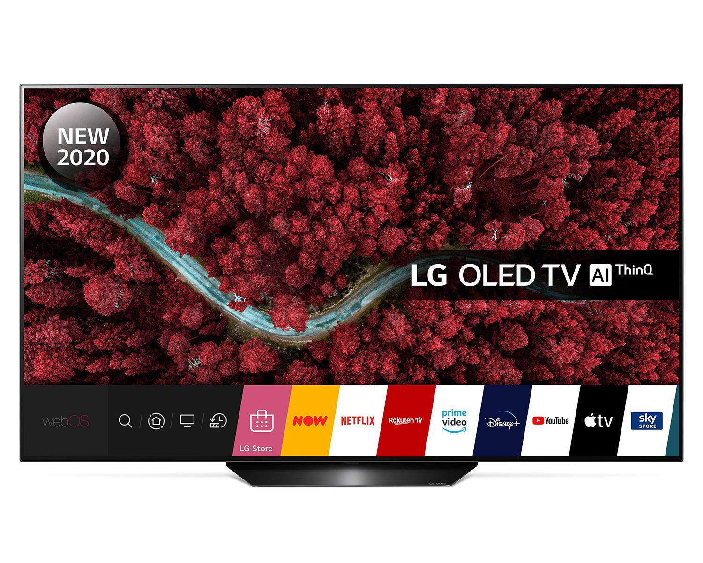 """LG OLED65BX6LA 65"""" 4K Smart OLED TV - £1599 delivered @ Tekzone"""