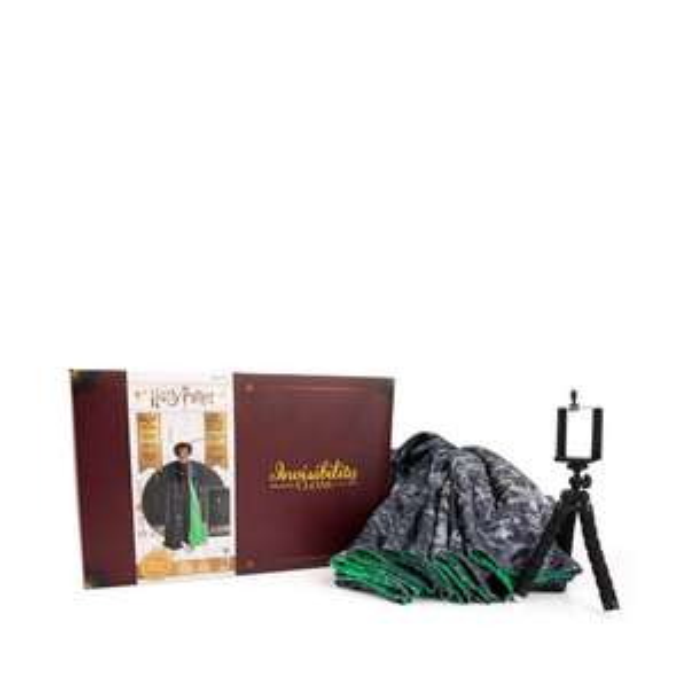 Harry Potter - Deluxe Invisibility Cloak Illusion at debenhams - £21 / £24.49 delivered @ Debenhams