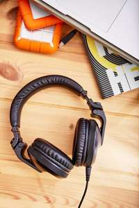 Pioneer DJ HDJ-X5BT Bluetooth Over-Ear Headphones £50 delivered at Urban Outfitters