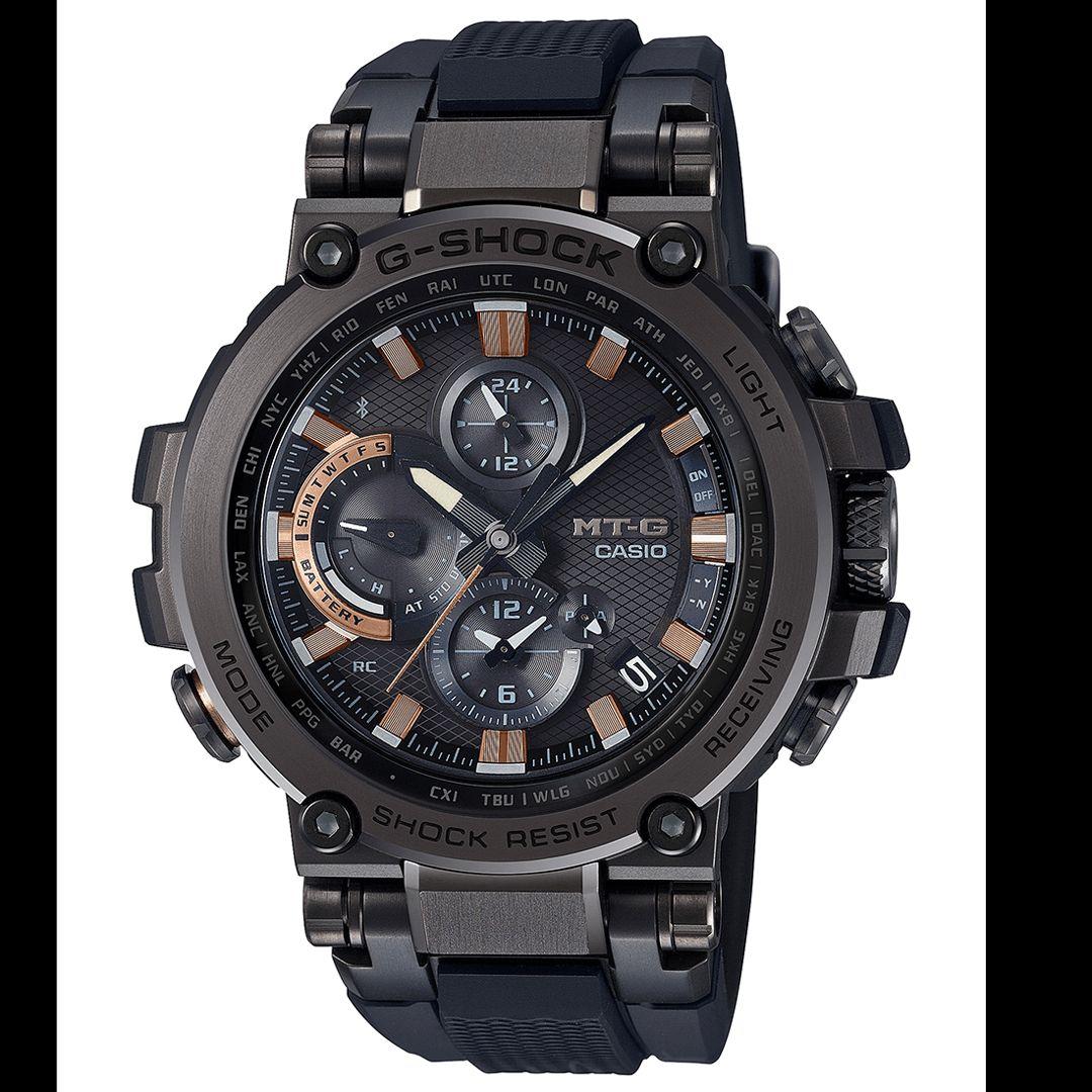 G Shock MTG B1000 Tai Chi G Watch £419.30 @ Casio G-shock Store