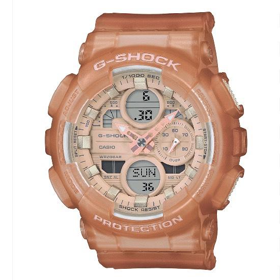 Casio G-Shock GMA-S140NC-5A1ER £39.30 @ G-shock