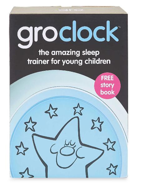 Groclock £5.99 ALDI instore