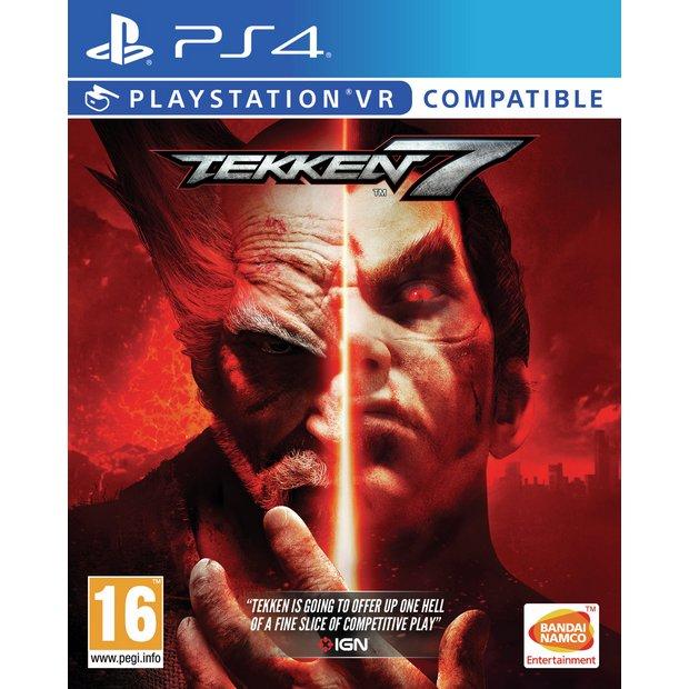 TEKKEN 7 - Ultimate Edition £13.85 PSN (using PSN Credit from ShopTo & PSN Plus Discount)