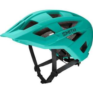 Smith Venture MIPS Bike helmet (jade) Large £37.92 delivered with discount card (£5) @ Go Outdoors