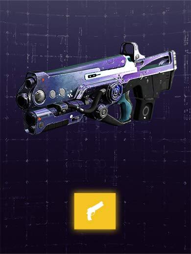 Destiny 2 - Hard Light Exotic Bundle (All Platforms) @ Amazon Prime Gaming