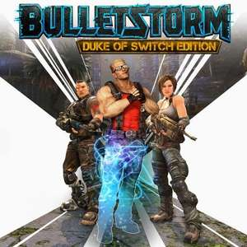 Duke Nukem 3D £3.99 / Bulletstorm Duke of Switch £6.24 / Risk of Rain 2 £9.99 (Nintendo Switch) @ Nintendo eShop