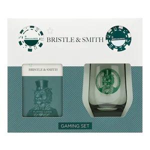Superdrug Bristle & Smith Gaming Poker Set £2.50 Superdrug