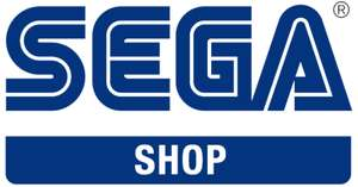 SEGA Mega Drive + Dreamcast Hoodies half price £19.99 SEGA Store XS only