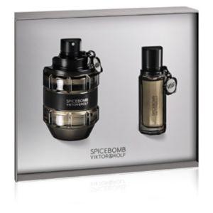Spicebomb EDT 90ml+20ml Gift Set £49.99 / BOSS Bottled United LE 50ml £10 @ Boots Instore