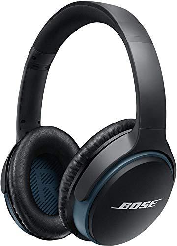 Bose SoundLink Around-Ear Wireless Headphones II - Black £130 @ Amazon