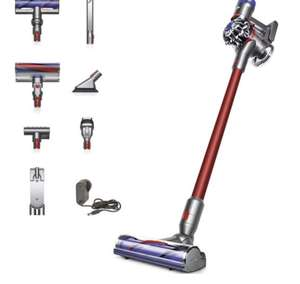 Dyson V7 Total Clean Cordless Vacuum - £199 Delivered @ Currys PC World