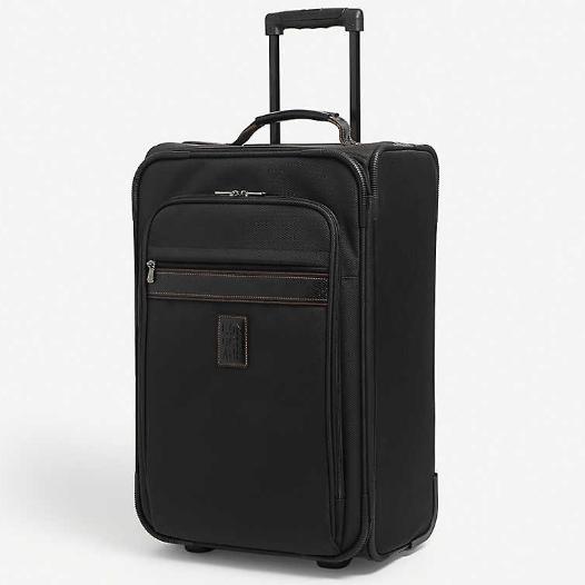 Longchamp Boxford Trolley Case £140 delivered at Selfridges