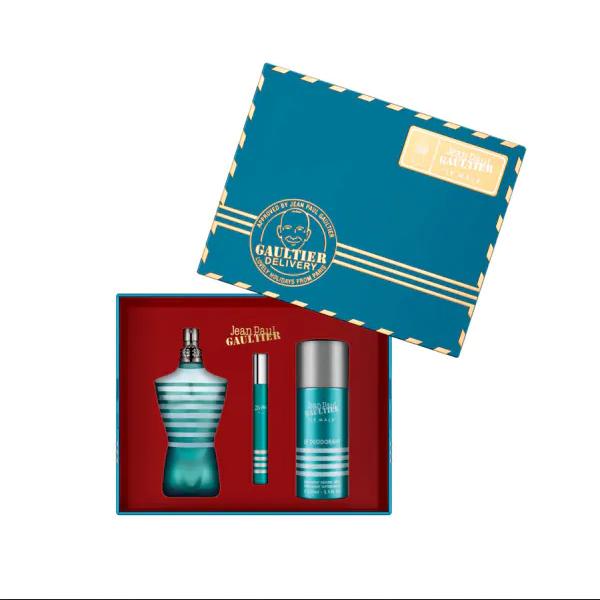 Jean Paul Gaultier Le Male EDT 75ml Gift Set £34 Superdrug