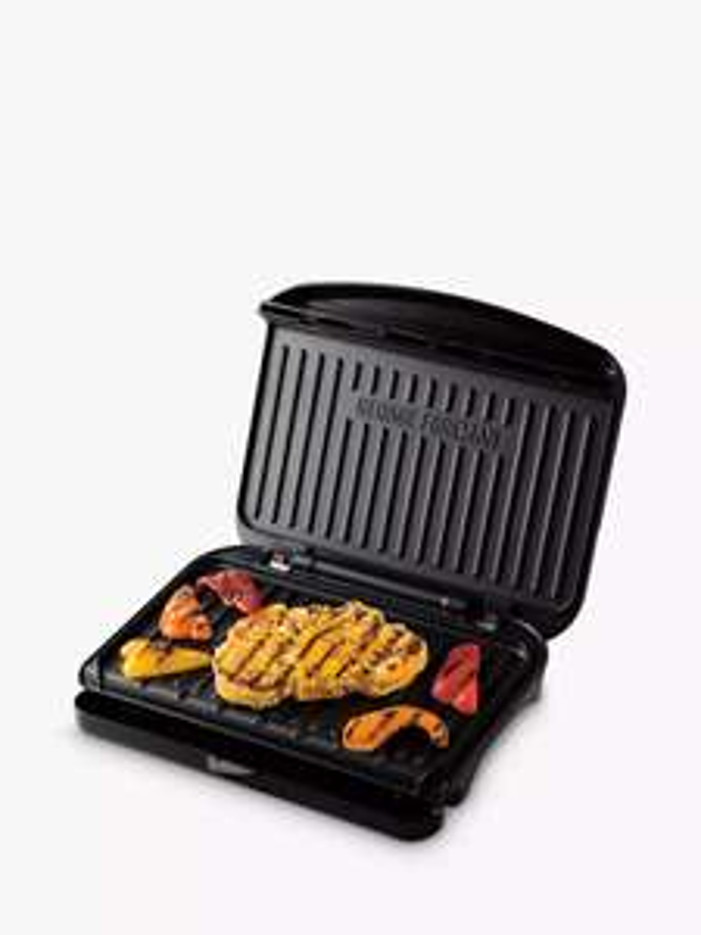 George Foreman, medium size grill - £30 free C&C @ John Lewis & Partners