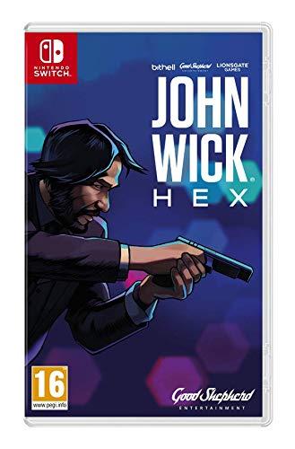 John Wick Hex (Nintendo Switch) £22.99 / £14.99 Prime / £17.98 nonPrime (Xbox One) Amazon