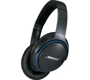 BOSE SoundLink II Wireless Bluetooth Headphones £130 Delivered @ Currys