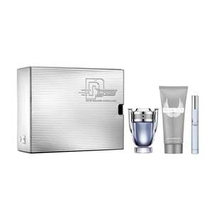 Paco Rabaanna Invictus Giftset £33.33 (£30 with student discount) @ Boots