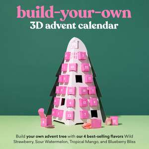 Candy Kittens advent calendar 80p in amazon fresh (£40 minimum spend for free delivery)