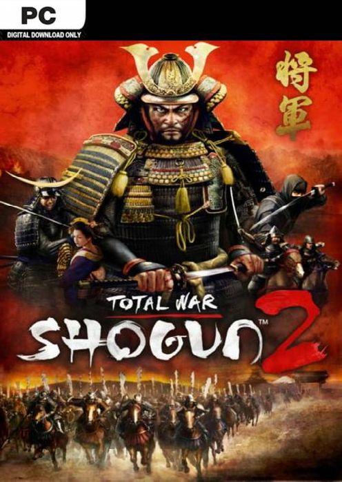 Total War: Shogun 2 PC (WW) - £3.99 @ CDKeys