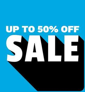 Truffle Shuffle Sale up to 50% off, free delivery over £40
