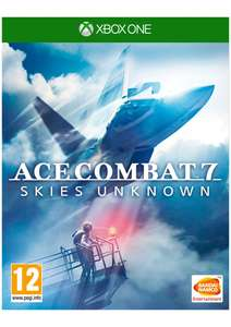 Ace Combat 7: Skies Unknown (Xbox One) £12.99 Delivered @ Simply Games