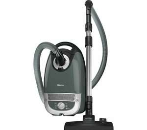 MIELE Complete C2 Pure Power Vacuum Cleaner Graphite Grey, £149 at Currrys PC world/ebay