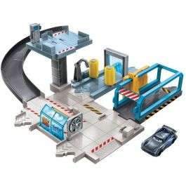 Disney Cars Rust-eze Tune-Up Center £14.99 delivered @ Bargainmax