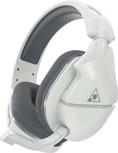 Turtle Beach Stealth 600 White Gen 2 Wireless Gaming Headset for Xbox One and Series's X £77.95 @ Amazon