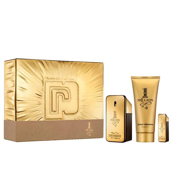 Paco Rabanne 1 Million EDT 50ml Gift Set - £33 delivered @ Superdrug