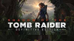 [Steam] Shadow of the Tomb Raider Definitive Edition - £9.00 @ Greenman Gaming