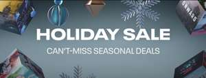 Oculus Holiday Sale for Quest and Rift - Arizona Sunshine - £22.99, Robo Recall- £14.99, In Death Unchained - £17.24 & lots more