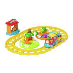 Adventure Train by Chicco - £13 + free Click and Collect @ Argos