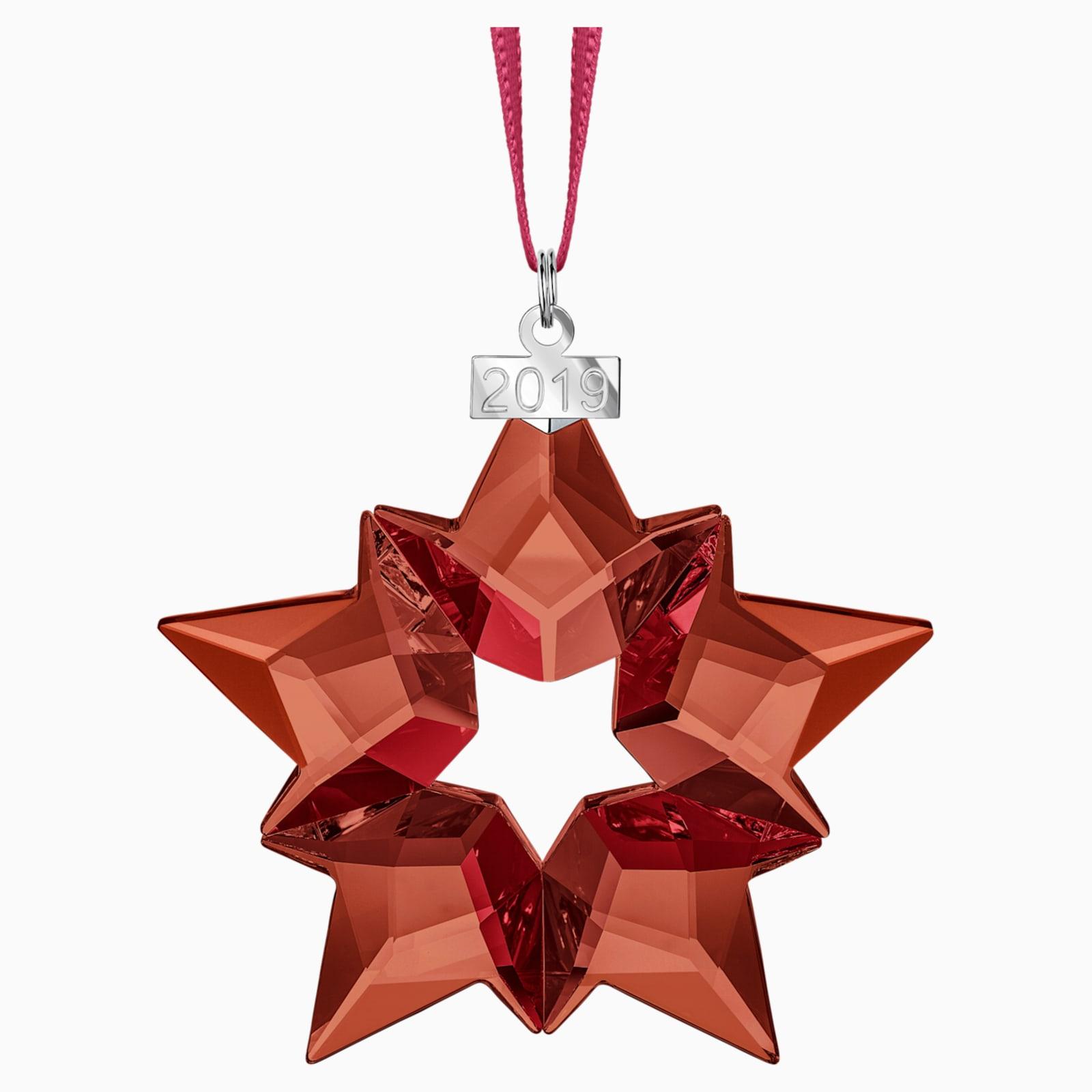 Holiday Ornament A.E. 2019 - £29.50 + free collection @ Swarovski UK