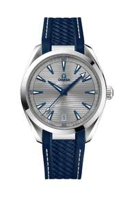 Omega seamaster aqua terra co-axial master chronometer 41mm £3780 @ Fraser Hart