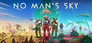 PS4/PS5 No Man's Sky at PS store - £19.99