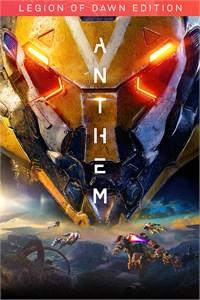 Anthem - Legion of Dawn edition for Xbox one - £6.99 @ Microsoft