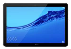 Huawei MediaPad T5 10.1 Inch 64GB 4GB RAM Wi-Fi Tablet, £143.99 with code at Huawei (free speakers)