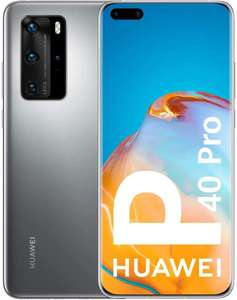 Huawei P40 Pro Kirin 990 5G/8+256GB With Free Freebuds 3 + 27W Wireless Car Charger + case For £674.99 Delivered (Using Code) @ Huawei UK